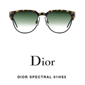 Dior Spectral 01HS5 sunglasses